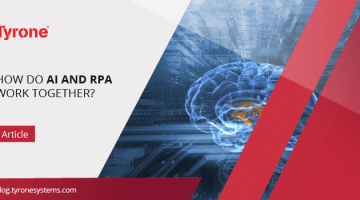 How Do AI and RPA Work Together?