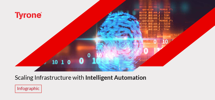 Scaling Infrastructure with Intelligent Automation