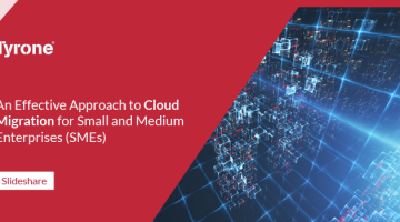 An Effective Approach to Cloud Migration for Small and Medium Enterprises (SMEs)