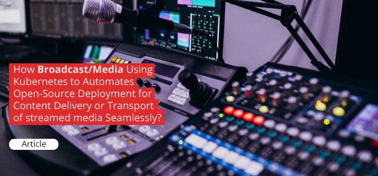Article - Broadcast Media